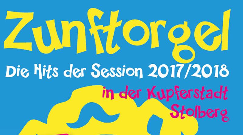 Zunftorgel - Session 2017/2018
