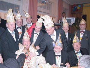 Bratwurstessen 2006