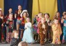 """Gemeinsames Kinderkostümfest mit der """"Erste Große KG"""""""
