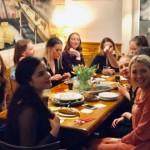 Bratwurstessen 2019 - Foto Ingo Muntaniol